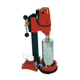 Coring machine
